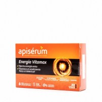 APISERUM-ENERGIA-VITAMINAX-30CAPS