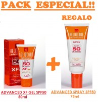 PACK-ADVENCED SPRAY50-XFGEL
