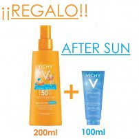 VICHY-IDEAL-SOLEIL-SPRAY-NIÑOS-SPF50+200ml